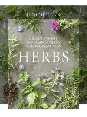 cover image of Herbs