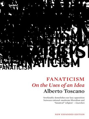 cover image of Fanaticism