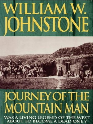 cover image of Journey of the Mountain Man