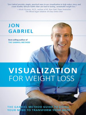 cover image of Visualization for Weight Loss