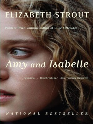 cover image of Amy and Isabelle