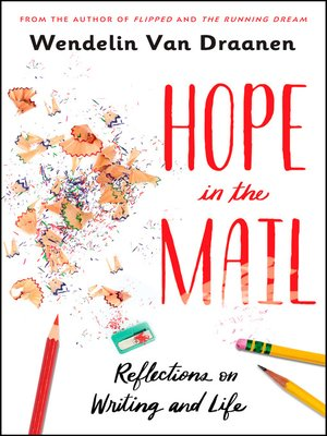 cover image of Hope in the Mail