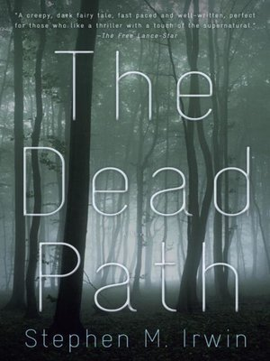 cover image of The Dead Path