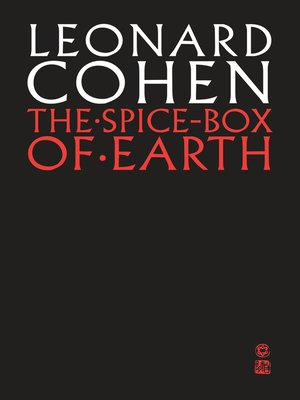 cover image of The Spice-Box of Earth