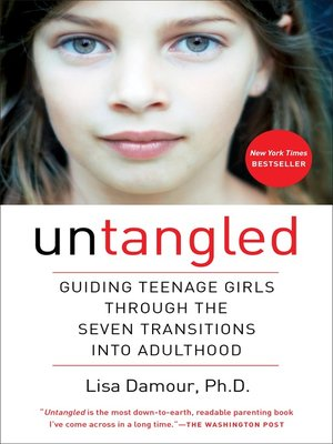 cover image of Untangled