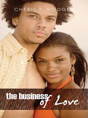 cover image of The Business of Love