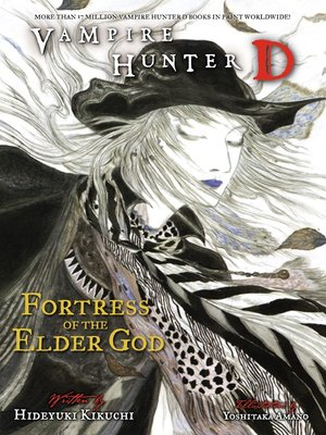 cover image of Fortress of the Elder God