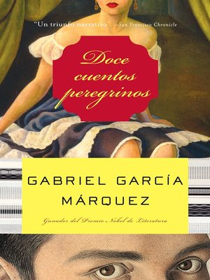 cover image of Doce cuentos peregrinos
