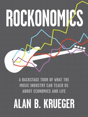 cover image of Rockonomics