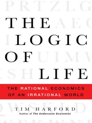 cover image of The Logic of Life