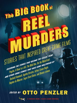 cover image of The Big Book of Reel Murders