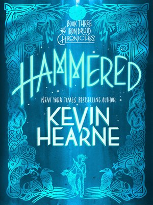 cover image of Hammered (with Bonus Content)