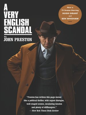 a very english scandal book pdf