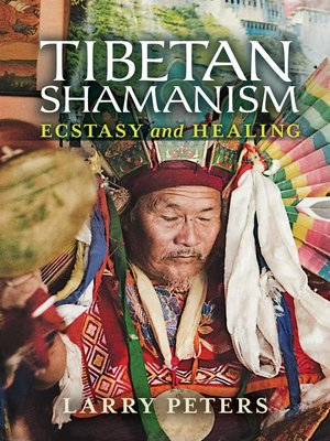 cover image of Tibetan Shamanism