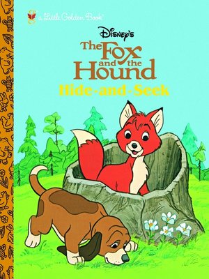 cover image of The Fox and the Hound