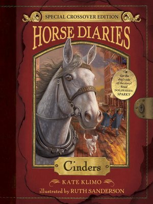 cover image of Horse Diaries #13