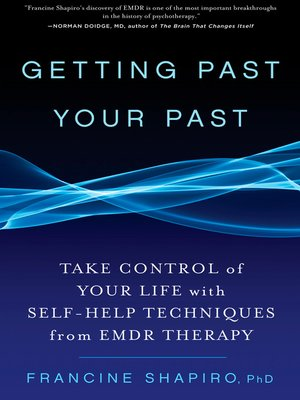 getting past your past francine shapiro ebook