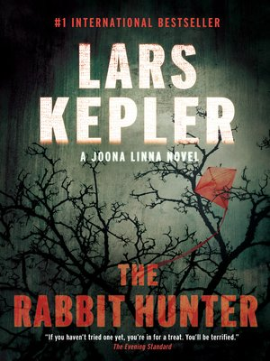 cover image of The Rabbit Hunter