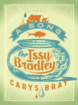 cover image of A Song for Issy Bradley