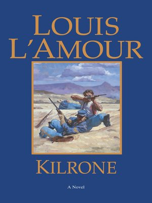 cover image of Kilrone