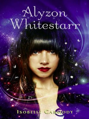 cover image of Alyzon Whitestarr