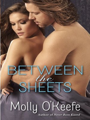 cover image of Between the Sheets
