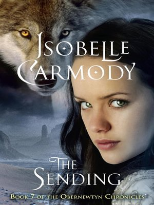 cover image of The Sending