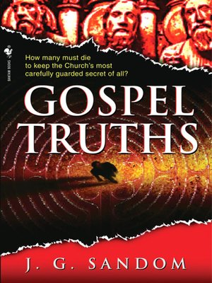 cover image of Gospel Truths