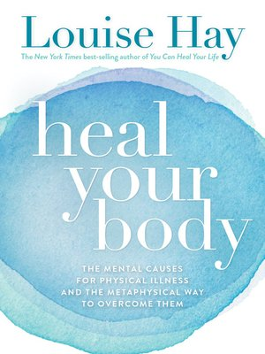 cover image of Heal Your Body