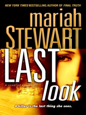 cover image of Last Look