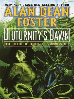 cover image of Diuturnity's Dawn