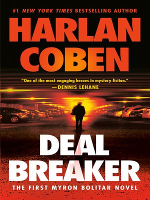 cover image of Deal Breaker