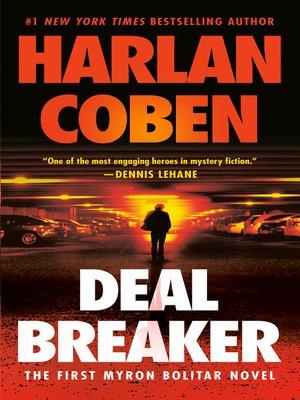 Series starters overdrive rakuten overdrive ebooks audiobooks cover image of deal breaker fandeluxe Image collections