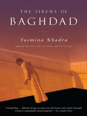 cover image of The Sirens of Baghdad