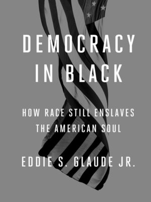 cover image of Democracy in Black