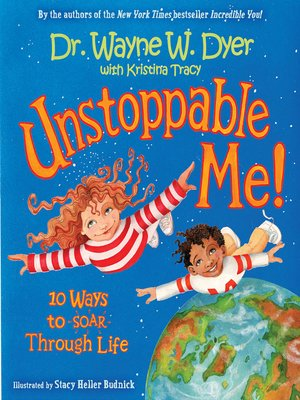 cover image of Unstoppable Me!