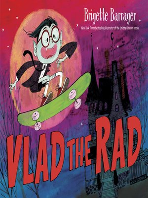cover image of Vlad the Rad