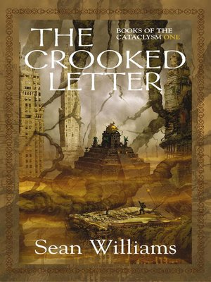 cover image of The Crooked Letter