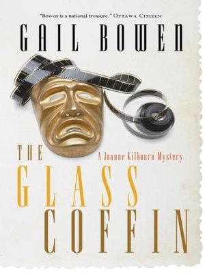 cover image of The Glass Coffin