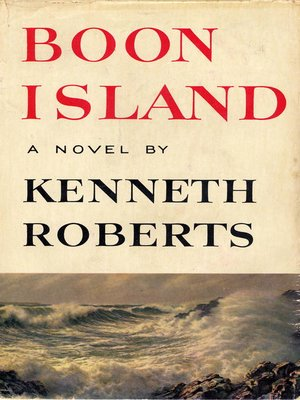 cover image of Boon Island
