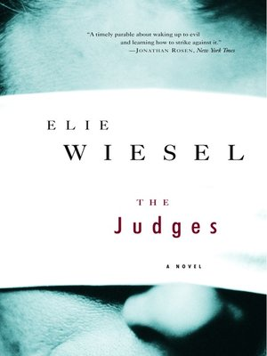 cover image of The Judges