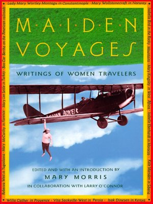 cover image of Maiden Voyages