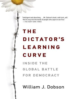cover image of The Dictator's Learning Curve