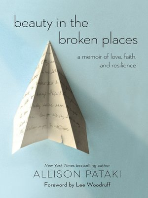 cover image of Beauty in the Broken Places