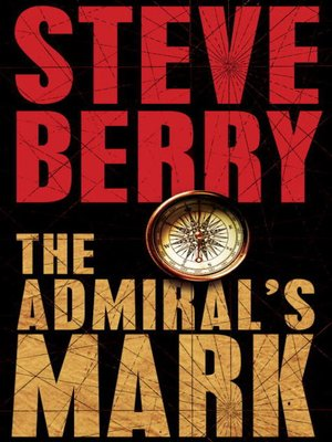 cover image of The Admiral's Mark