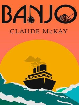 cover image of Banjo