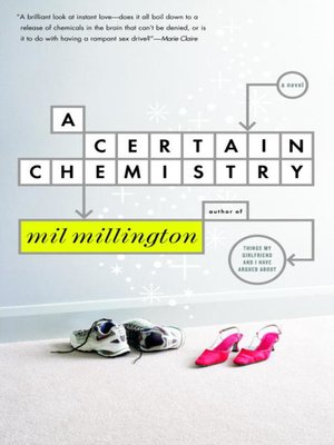 cover image of A Certain Chemistry
