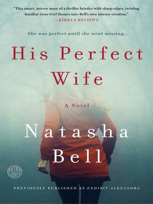 cover image of His Perfect Wife