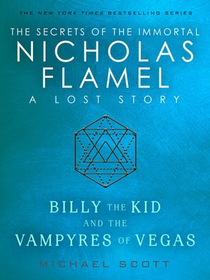 The Secrets Of The Immortal Nicholas Flamel Pdf
