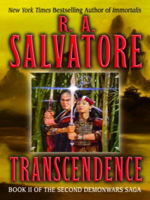 cover image of Transcendence